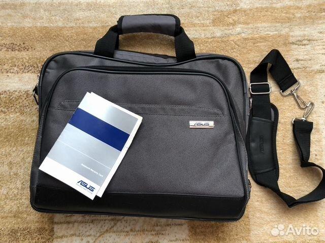 6281fc319276 Фирменная сумка для ноутбука asus купить в Пермском крае на Avito ...