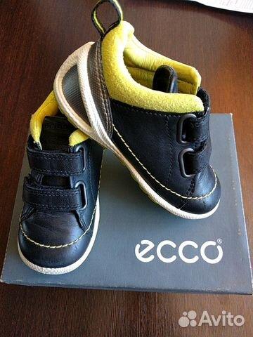 shades of amazing price well known Ecco biom lite 23 р-р купить в Пермском крае на Avito ...