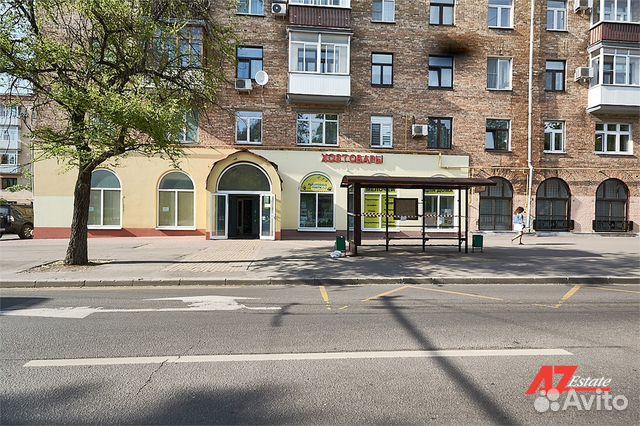 Аренда офисов метро измайловская Коммерческая недвижимость Смоленская улица
