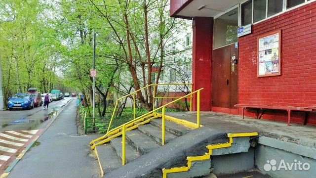 Продается квартира-cтудия за 2 390 000 рублей. ул Конёнкова, 19.