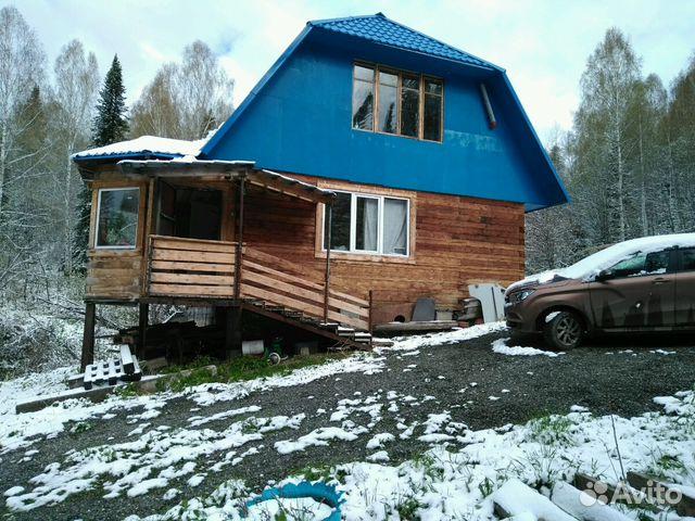 Дом 66 м² на участке 11 сот. 89515990434 купить 1