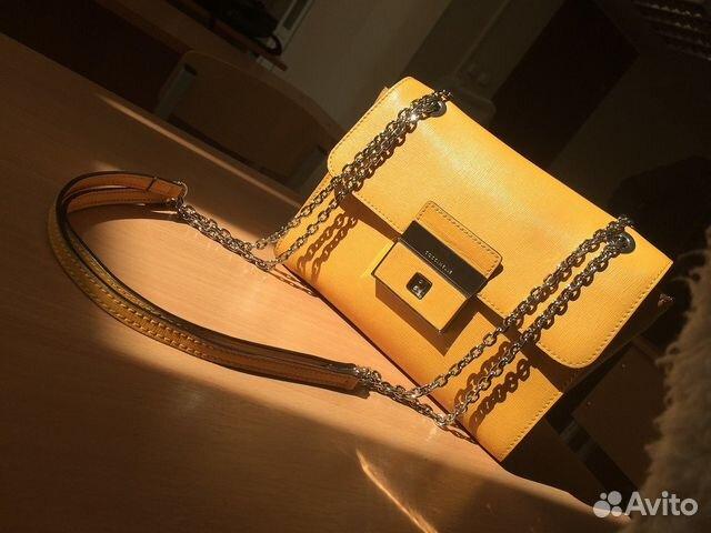 bf590dd00f23 Оригинал сумки Cartier Fendi MK Furla Coccinelle купить в Москве на ...