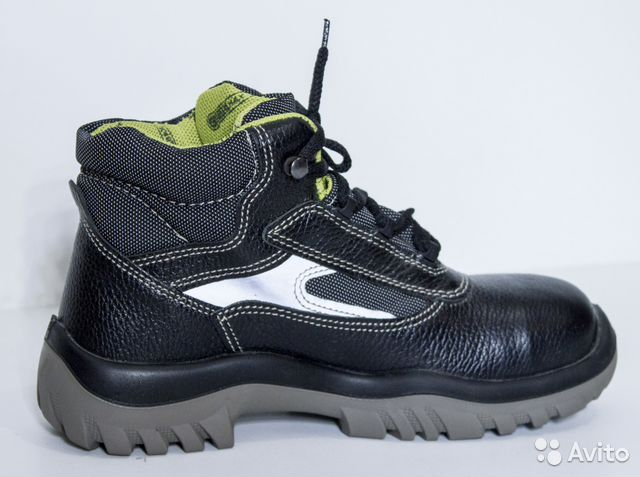 96a3c7ac94c8 Ботинки женские кожаные Неогард-Лайт   Festima.Ru - Мониторинг ...