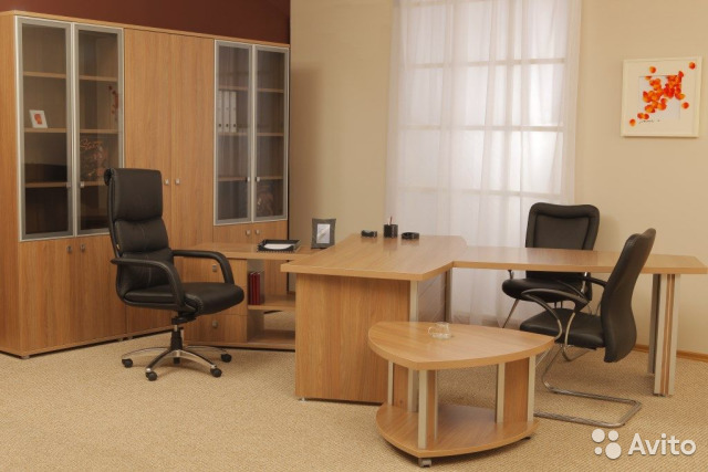 The office of the President. Furniture 89372808087 buy 1
