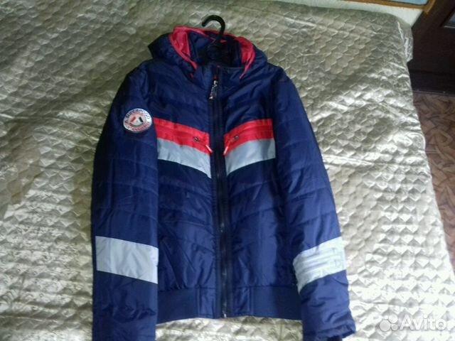 7eea7a29708a Продам демисезонную куртку   Festima.Ru - Мониторинг объявлений