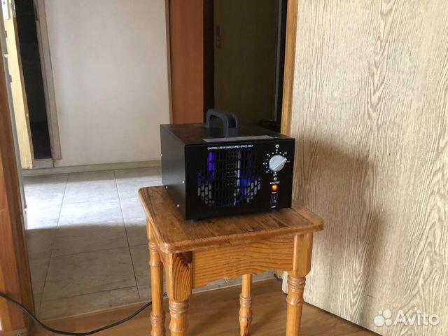 Генератор озона 88005518058 купить 1