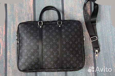 f4030a11edb4 Louis Vuitton Портфели Аксессуары Сумки купить в Самарской области ...
