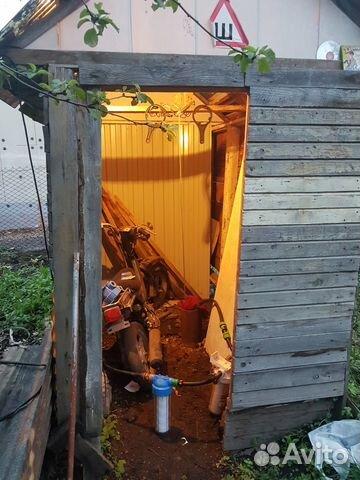 Дом 20 м² на участке 15 сот.