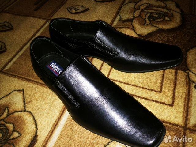 Мужские новые туфли купить в Республике Башкортостан на Avito ... f5b325708f9