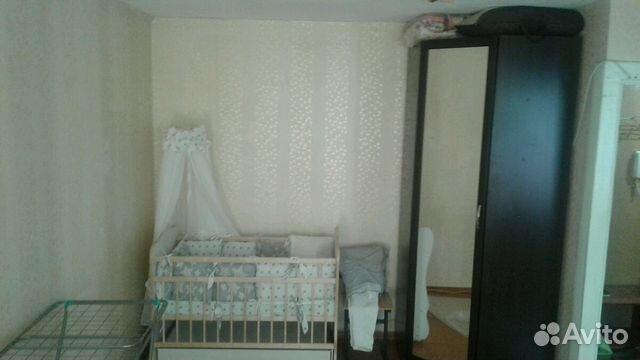 Продается однокомнатная квартира за 1 950 000 рублей. ул Белинского 31.