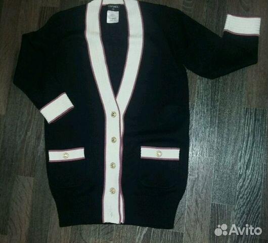 Женская одежда Chanel Dolce Gabbana Gucci Cavalli купить в Москве на ... 644feed7d33