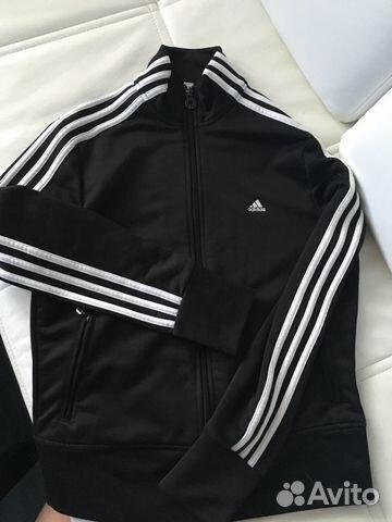 47e23dc5e3cd9f Кофта Adidas женская | Festima.Ru - Мониторинг объявлений