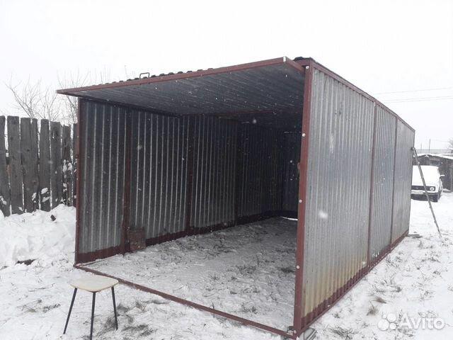 Купить гараж пенал в ульяновске волгоград куплю гараж