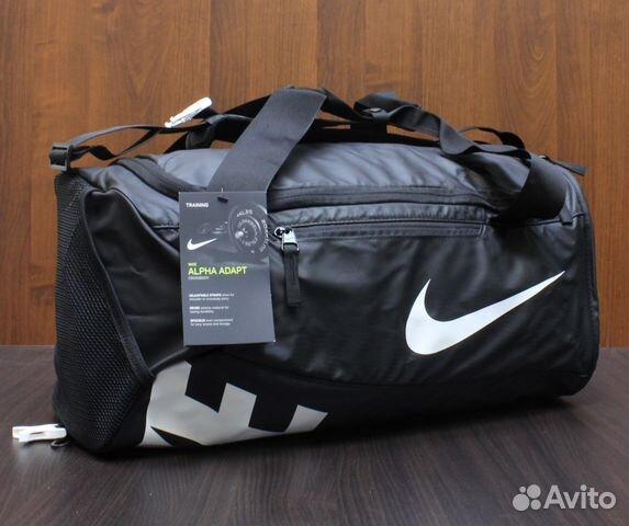 2b0b03104941 Сумка Nike Alpha Adapt Crossbody - Small | Festima.Ru - Мониторинг ...
