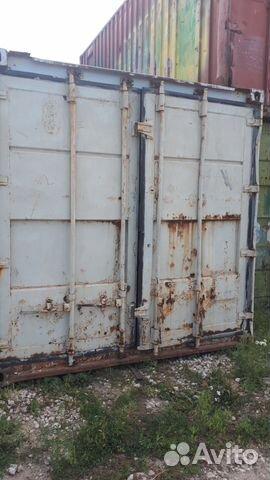 89370628016 Container 10ton
