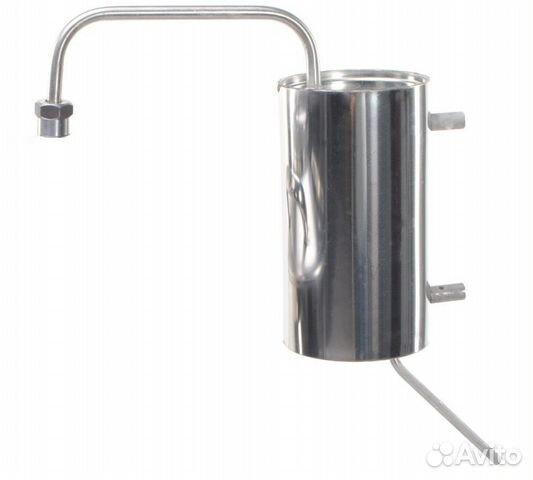 Холодильник для самогонного аппарата купить в челябинске самогонный аппарат машковского экспорт отзывы