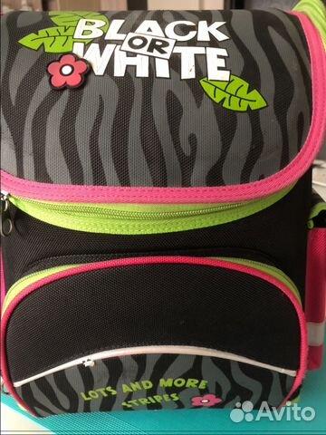 4399ef862671 Продам школьный рюкзак купить в Воронежской области на Avito ...