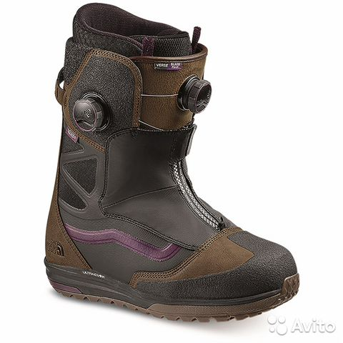 Ботинки для сноуборда vans verse купить в Москве на Avito ... 4df24f38124