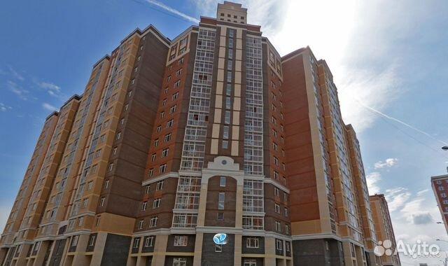Продается однокомнатная квартира за 7 250 000 рублей. г Москва, поселение Сосенское, поселок Коммунарка, ул Липовый парк, д 5 к 1.