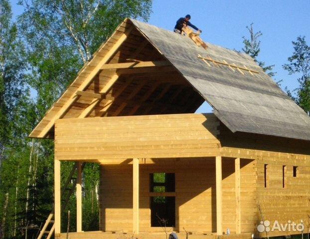 78dfebb93fbd Профилированный брус сруб дом баня домокомплект купить в Санкт ...