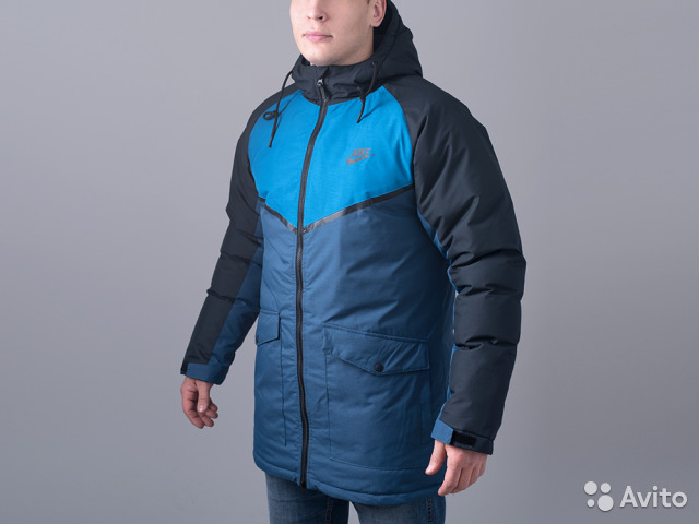 2647e246 Куртка зимняя Nike Артикул: 12122 | Festima.Ru - Мониторинг объявлений