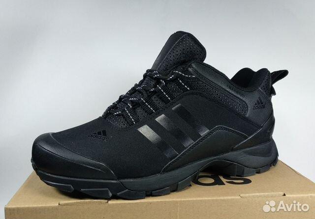 37345123 Зимние мужские кроссовки adidas купить в Москве на Avito ...