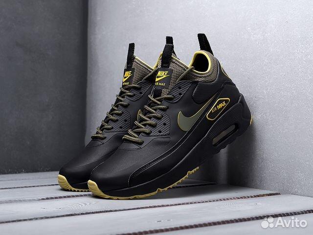 1d4c5ba3 Кроссовки Nike Air Max 90 Ultra Mid Winter | Festima.Ru - Мониторинг ...