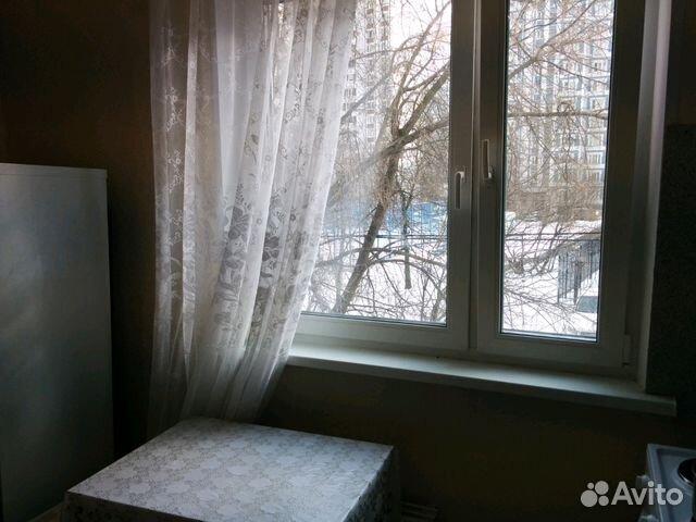 1-к квартира, 37 м², 2/17 эт.