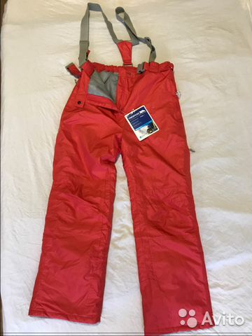 e6310377c57b Горнолыжный комбинезон, брюки для сноуборда   Festima.Ru ...