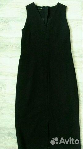 2c968fc6a38 Маленькое черное платье Массимо Дутти