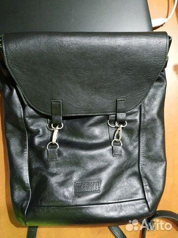 a5a8ce29546e Дизайнерский рюкзак.Натуральная кожа,ручная работа купить в Москве ...