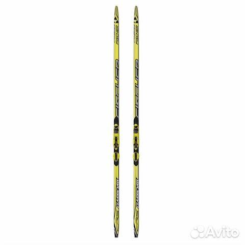 Беговые лыжи Fisсher CRS Classic vasa NIS классика купить в Санкт ... 744d8503577