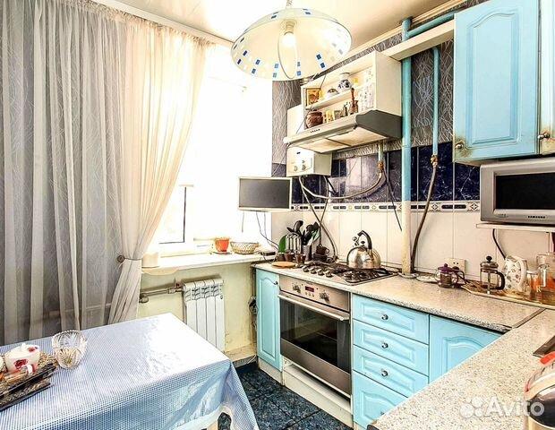 Продается двухкомнатная квартира за 3 700 000 рублей. ул Северная.