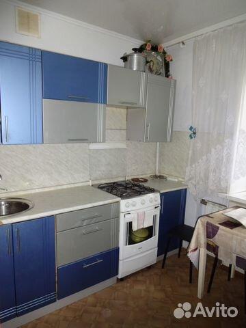 Продается однокомнатная квартира за 1 520 000 рублей. Рязань, Московское шоссе, 45к2.