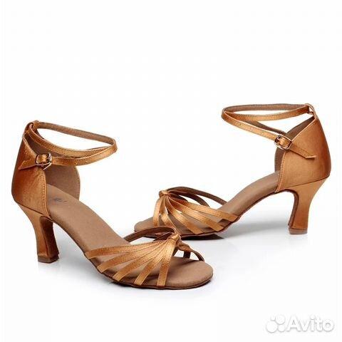 82c2a3ca2f2cd Новые туфли для бальных танцев - Личные вещи, Одежда, обувь, аксессуары -  Московская область, Наро-Фоминск - Объявления на сайте Авито