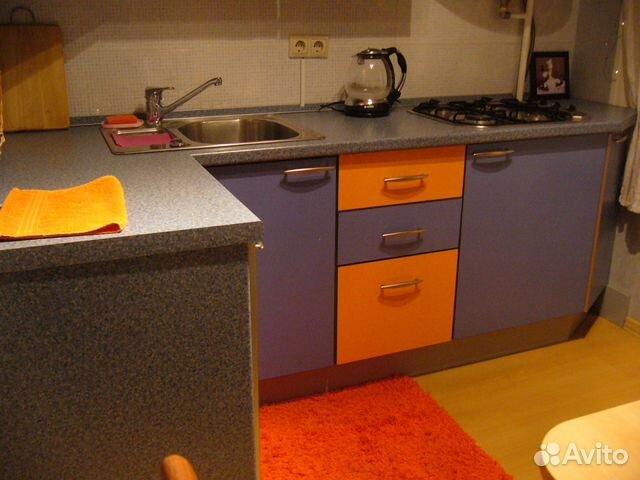 Продается однокомнатная квартира за 8 300 000 рублей. Пудовкина д17.