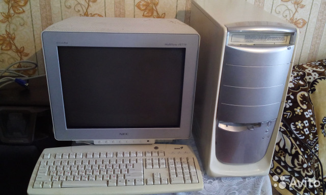 Компьютер в сборе купить 2