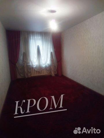 Продается четырехкомнатная квартира за 4 350 000 рублей. Железнодорожников ул, 18В.