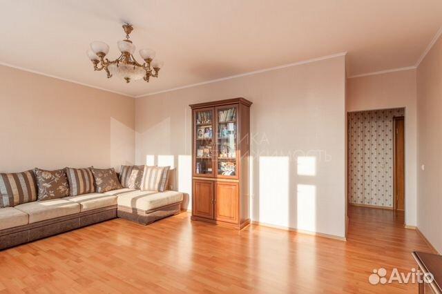 Продается трехкомнатная квартира за 5 990 000 рублей. Россия, Тюменская область, Тюмень, Газовиков, 45.