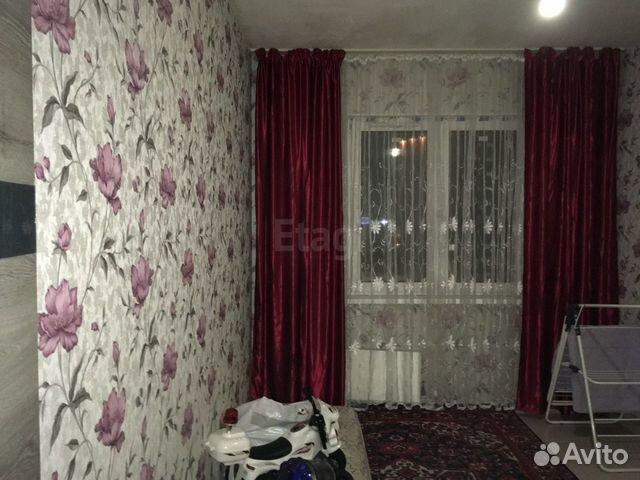 Продается однокомнатная квартира за 3 300 000 рублей. Александра Усольцева, 26.