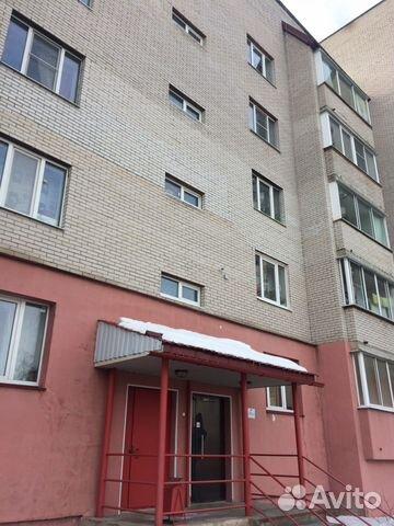 Продается однокомнатная квартира за 2 080 000 рублей. Республика Карелия, Петрозаводск, Октябрьский проспект, 68.