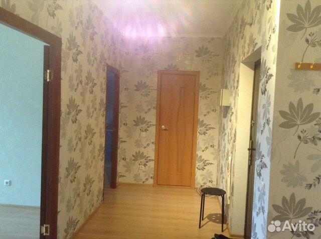 Продается двухкомнатная квартира за 6 200 000 рублей. Жуковский, Московская область, Солнечная улица, 7.