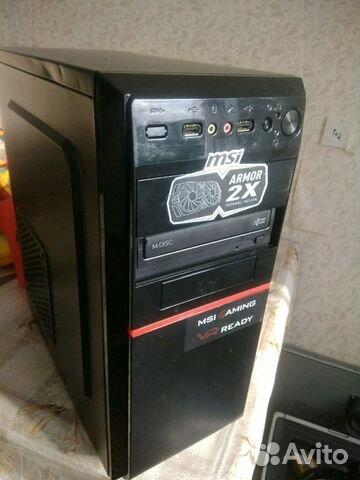 301eb1e1f7407 Игровой пк виртуальная реальность купить в Тюменской области на ...