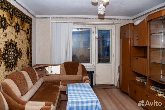 Продается однокомнатная квартира за 970 000 рублей. Саратовская обл, г Балаково, ул Братьев Захаровых, д 6.
