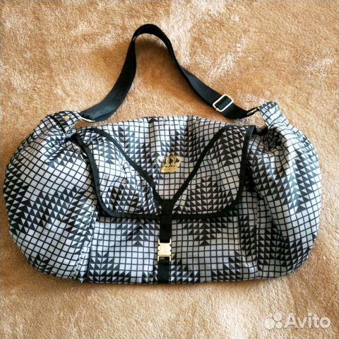 f7f8aa7a57df Спортивная, дорожная сумка