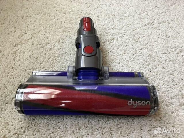 Dyson щетка fluffy dyson dc62 в ростове на дону