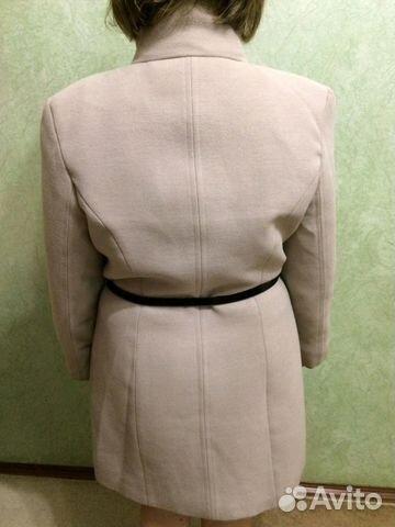 Пальто женское 89126135294 купить 2