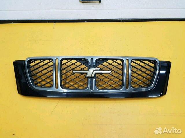 89625003353 Решетка Subaru Forester, SF5, EJ20
