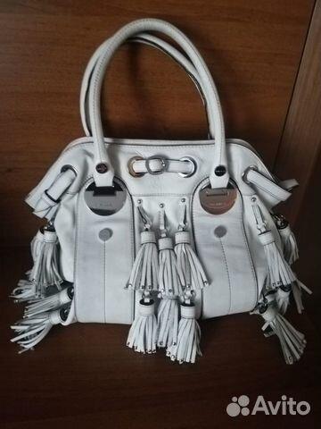 0de738f41ef0 Брендовая дамская сумка