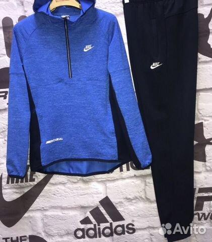 9bd7fda0c4e Спортивный костюм Nike купить в Москве на Avito — Объявления на ...